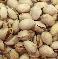 pistaschio nuts