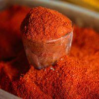Natural Dried Paprika Bulk Red Chili Powder