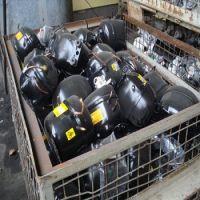 Fridge Compressor Scrap, AC Compressors Scrap Available.