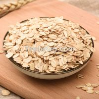 Oats Pure natural Organic Healthy Rolled Oats Flake