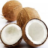 Best Quality Semi Husked Coconuts