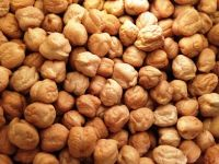 High Quality White Dried Chickpeas available at great rates