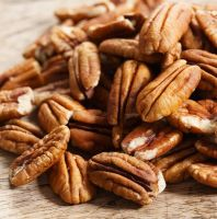 Best Price Organic Pecan Nuts available at great rates