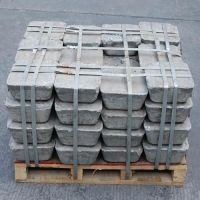 Antimony ingot available at great rates