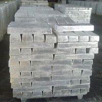 High purity Mg 99.99% high purity magnesium ingot