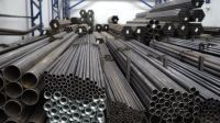 round structural iron pipe steel available at great rates