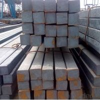 Steel billets available at great rates