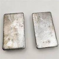 factory price pure bismuth ingot metal 99.99%