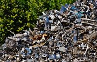 Quality Cast Iron Scrap Ready for sale at great rates