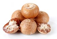 Betel Nut Split Dried (80-85%)