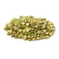 Cheap Sales Organic Green Lentils