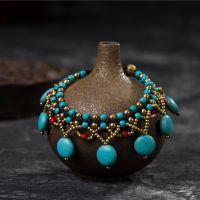 BOHO traditional handmade braiding Bracelet - MC562