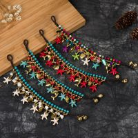 Sea elements theme handmade braiding Bracelet- MC557