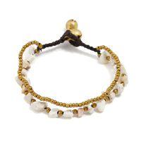 BOHO traditional handmade braiding Bracelet - MCS028
