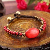 BOHO traditional handmade braiding Bracelet - MCS048
