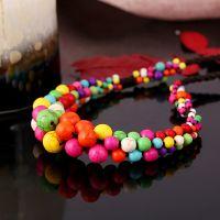 Bohemia Style Necklace - MCX016