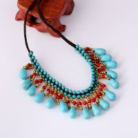 Bohemia Style Necklace - MCX017
