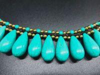 Bohemia Style Necklace - MCX011