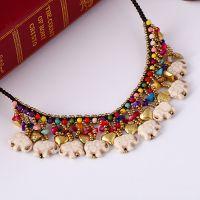 Bohemia Style Necklace - MCX021