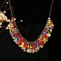 Bohemia Style Necklace - MCX034