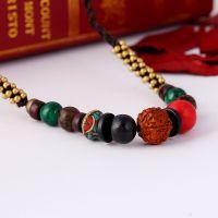 Bohemia Style Necklace - MCX080