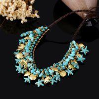 Bohemia Style Necklace - MCX029