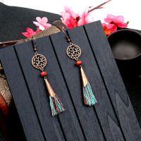 Earrings - HQEF-0003