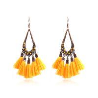 Earrings - HQEF-0225