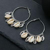 Earrings - HQEF-0059