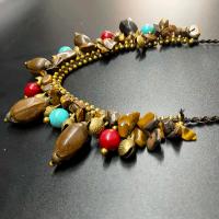 Boho Style Bodhi Necklace - MCX0176