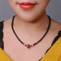 Bohemia Style Necklace - MCX090