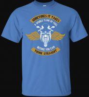 Men T-Shirt Racing Concept