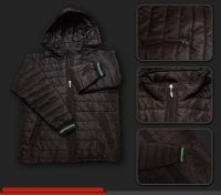 Jackets (Men's Puffer / Quilted Jacket)