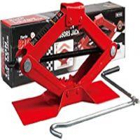 Big Red 3 Ton Tonne Professional Aluminum Lightweight Trolley Jack Low Profile