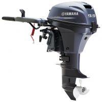 15HP 2 Stroke Outboard Motor