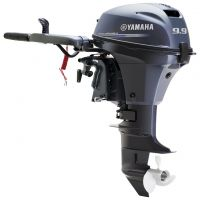 Best Price for Brand New/Used  40HP Outboards Motors