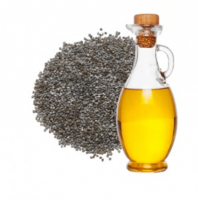 Natural and High Quality Poppy Seed Oil / Poppyseed Oil / Poppy Oil (Khus Khus Oil)