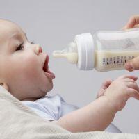 Baby Milk Food