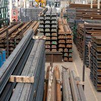 HMS 1&2 R50 R65 Used Rails Scrap / Steel Scrap for Sale