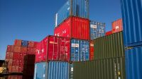 used shipping container 40 foot