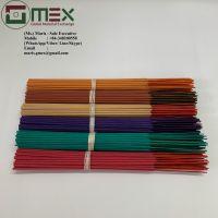 Colour Incense Sticks/Agarbatti