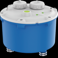 Seismic Sensor (Smart Solo IGU-BD3C-5)