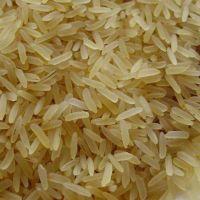 Parboiled premium rice