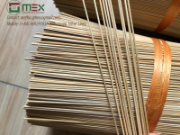 Vietnam Natural Bamboo Sticks
