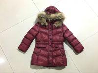 Girls' Padded Jacket
