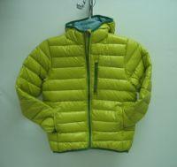 Boys' Light Weight Jacket