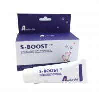 S-BOOST Antibacterial / Antifungal Gel