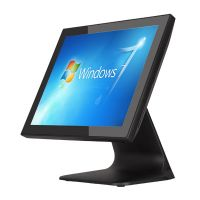 Aluminum POS Touch Screen EPOS System S-A8