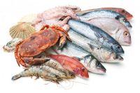 Sea Food (Fish / Prawns / Crabs, etc.)