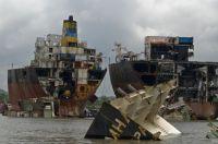 Ship Breakage / Scrap